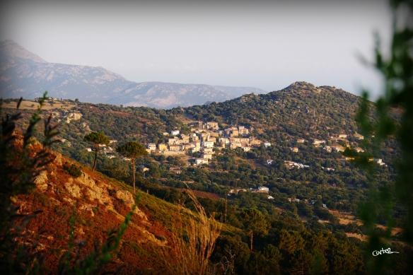 Vallée de Calenzana
