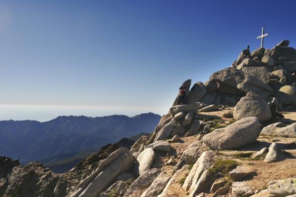 Le monte Renosu